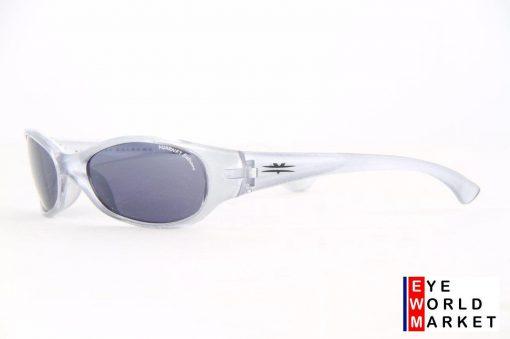 Vintage VUARNET 652 Extreme Crystal Blue Sunglasses PC Blue Lens