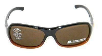 VUARNET Sunglasses 125 Moka PX2000 MINERAL Brown Lens