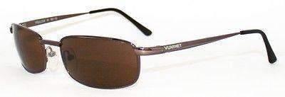 Vintage VUARNET 152  Brown Sunglasses PX2000 Brown Mineral lens