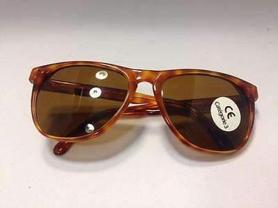 VUARNET 269 JCL Light Brown Tortoise Sunglasses  PX2000 MINERAL Brown LENSES