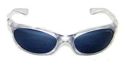 VUARNET Sunglasses 651 Extreme Crystal Silver PC Purple Lens
