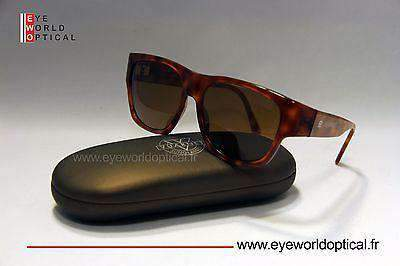VUARNET 091 JCL Brown Sunglasses Px2000 Mineral Brown Lens