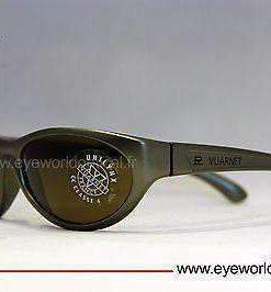 VUARNET 108 KAKI Green  Sunglasses  Mineral UNILYNX Lens