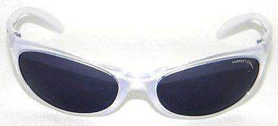 VUARNET Sunglasses 650 Extreme Crystal Silver PC Purple Lens