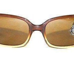 VUARNET Sunglasses 607 Dark Brown PX2000 MINERAL Brown Lens