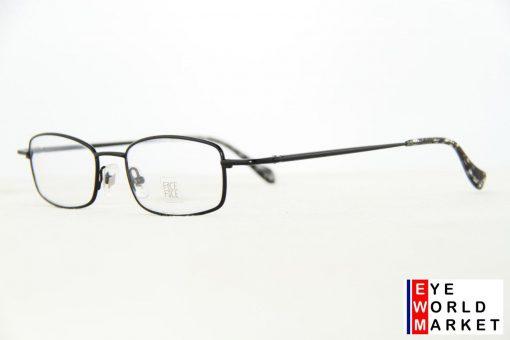 Face A Face Eyeglasses Verdi Black Col 915 Optical Frames