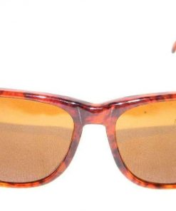 VUARNET 2408  Tortoise Dark Brown Sunglasses PX2000 Mineral Brown LENS
