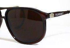 VUARNET Sunglasses 117 Brown Cable Hook PX5000  MINERAL Brown Lens
