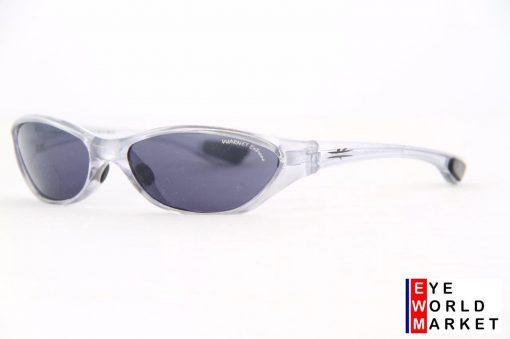 VUARNET Sunglasses 653 Extreme Blue Crystal (CRA) PC Violet Lens