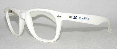 Vuarnet 088 White Replacement Sunglasses Frame
