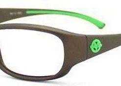 VUARNET 121 Brown Sunglasses Replacement Frame Monture de lunettes de soleil