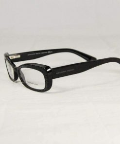 Alexander McQueen eyeglasses AMQ 4203 Acetate Havana