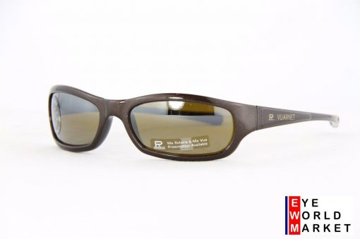 VUARNET 111 Brown Sunglasses SKILYNX Lens