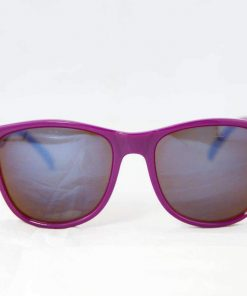 Alain Prost 031 Purple Sunglasses PX2000 Mineral Brown Lens purple Anti-Reflective By Vuarnet Made in France