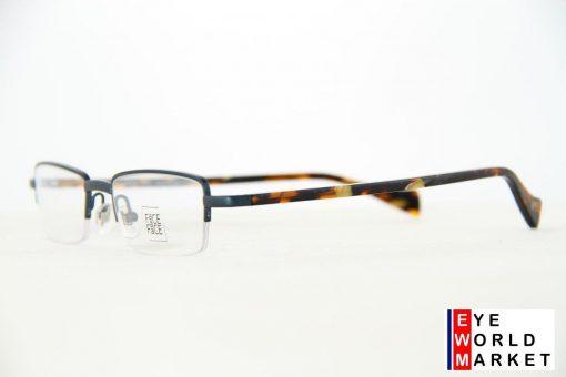 Face A Face Eyeglasses Taboo Navy Blue Col 930 Optical Frames