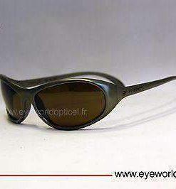 VUARNET 105 KAKI Green  Sunglasses  Mineral UNILYNX Lens