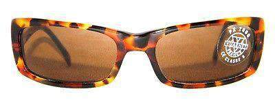 VUARNET Sunglasses 611 Tobacco Brown PX2000 MINERAL Brown Lens