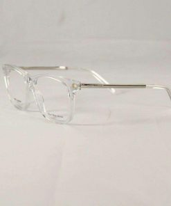 Saint Laurent SL26 Crystal Eyeglasses made in Italy