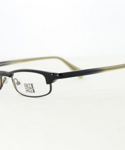 Face A Face Eyeglasses Hobby Black Col 974 Optical Frames