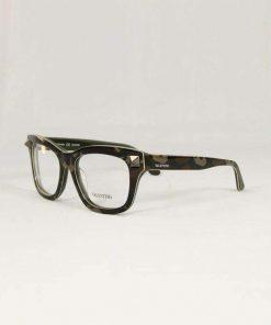 Valentino V2673 Brushwood Plastic Eyeglasses