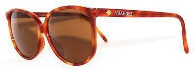 VUARNET Sunglasses 467 JCL Light Brown Tortoise PX2000 MINERAL Brown Lens
