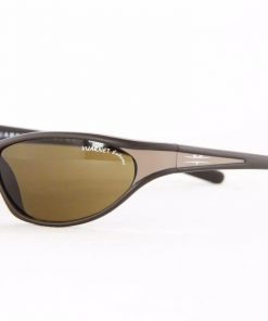 VUARNET 676E Sport Brown Sunglasses PC Brown Lens