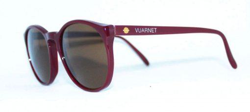 VUARNET 2409 Bordeaux Sunglasses PX2000 Mineral Brown LENS