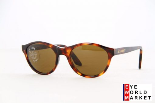 VUARNET Sunglasses 662 Dark Brown Tortoise PX2000 Brown Mineral lens