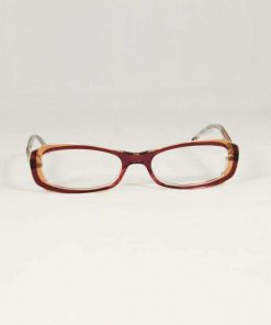Valentino VAL 6706 Purple Crystal Eyeglasses