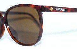 VUARNET Sunglasses 467 JFO Dark Brown Tortoise PX2000 MINERAL Brown Lens