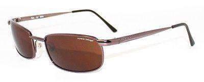 Vintage VUARNET 152  Brown Sunglasses Polarized Brown lens