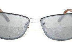 VUARNET 811E Men Women Brown Sunglasses PC Gray  LENS Floash Gray