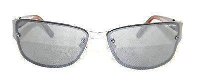 VUARNET 811E Men Women Brown Sunglasses PC Gray  LENS Floash Gray