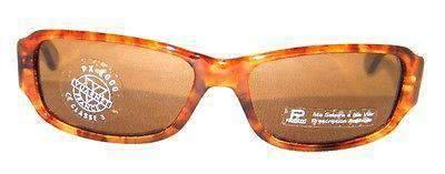 Vintage VUARNET Sunglasses 619 Clare Tortoise PX2000 Brown Mineral Lens