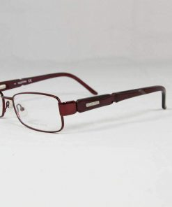 Valentino VAL 5665 Purple Metal Plastic Eyeglasses