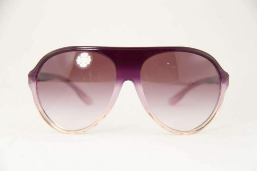 Stella McCartney SM4021 Sunglasses Light Purple PC Purple Gradient Lens