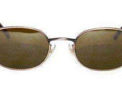 Vintage VUARNET 044 Brown Sunglasses PX2000 Mineral BROWN lens