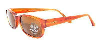 VUARNET Sunglasses 601 Honey light Brown PX2000 MINERAL Brown Lens