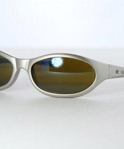 Vuarnet 115 Champagne Sunglasses SKILYNX Mineral Lenses