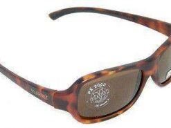 VUARNET Sunglasses 125 Tortoise PX2000 MINERAL Brown Lens