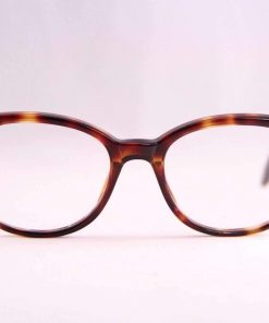 vuarnet vintage optical 008 color collection  the best color collection comple [Dark Tortoise Brown]