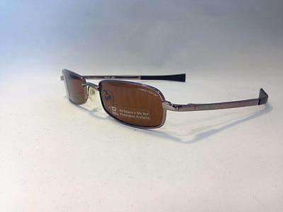 Vintage VUARNET 172  Brown Sunglasses Plarized Brown