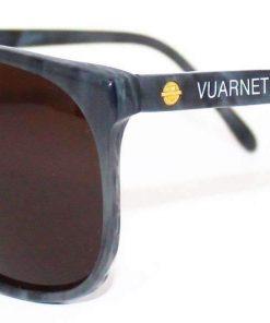 VUARNET 2408 Gray Sunglasses PX5000 Mineral Brown LENS