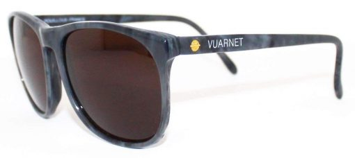 VUARNET 2408 Gray Sunglasses PX5000 Mineral Brown LENS