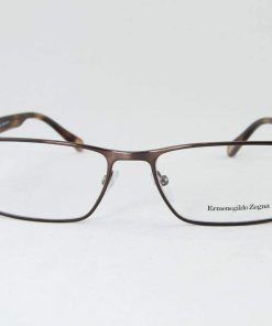 Ermenegildo Zegna VZ 3099N Metal Brown Eyeglasses