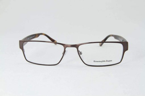 Ermenegildo Zegna VZ 3099N Metal Brown Eyeglasses