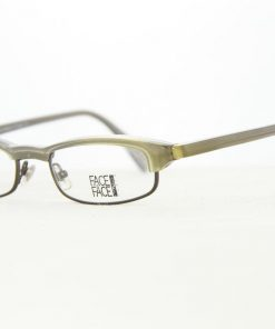 Face A Face Eyeglasses Hobby Light Brown Col 946 Optical Frames
