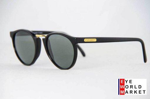 VUARNET Sunglasses 401 Black PX2000 Mineral Gray Lens