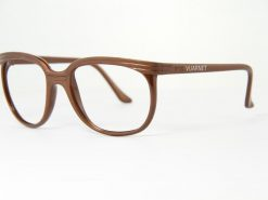 Original Old Stock Vuarnet 4022 Brown Replacement Frame