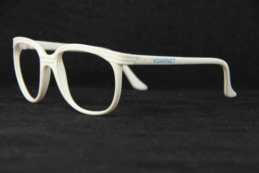 Original Old Stock Vuarnet 4022 White Replacement Frame